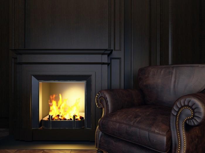 d23a6988e811e3a 700x524 Кресло у камина   Armchair by the fireplace