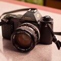 Камера Кенон - Canon camera