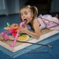 Ребенок в ловушке - Child in the trap