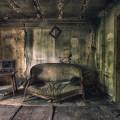 Старая комната - Old room