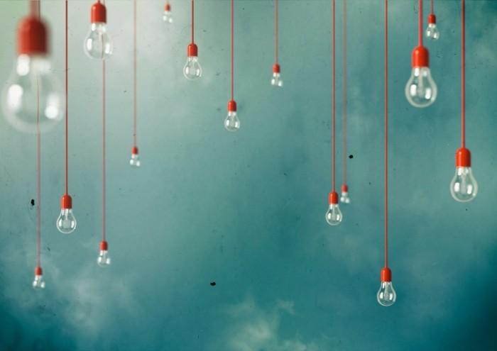 provoda fon lapocki 700x495 Лампочки   Light bulbs
