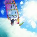 Виндсерфинг - Windsurfing