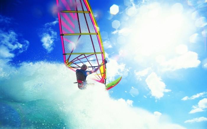 sport 74a9ad6a5515 700x437 Виндсерфинг   Windsurfing