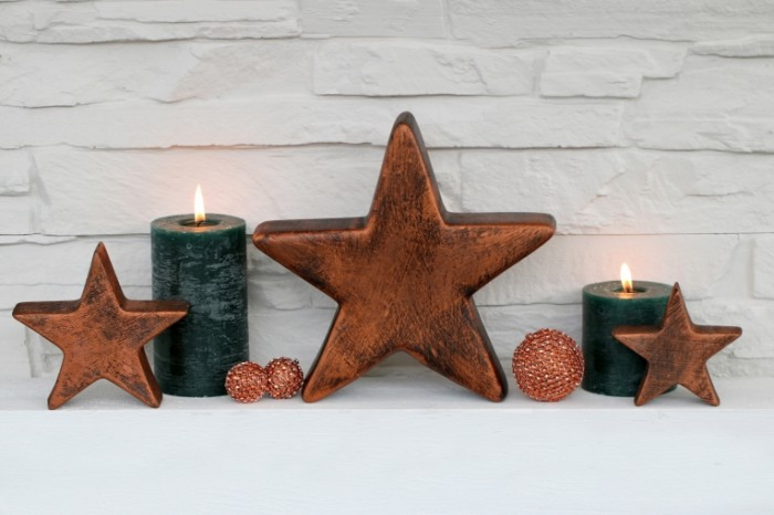 sveci novyj god sary rozdestvo xmas merry christmas decoration holiday cele 700x466 Красивые свечи   Beautiful candles