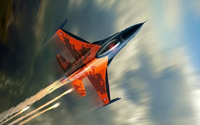 vid kartinka krasivo d5e9dad 700x437 Самолет в воздухе   A plane in the air