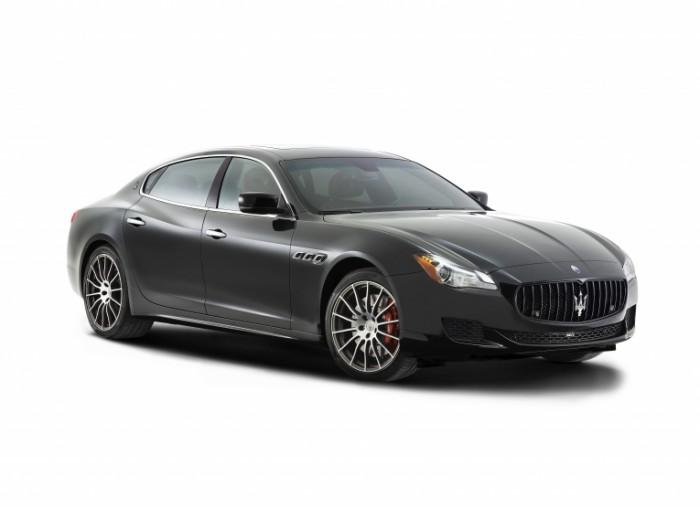 2014 maserati quattroporte 700x506 Мазерати   Maserati