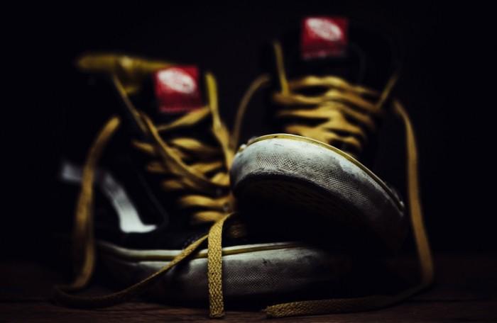 bjrn wunderlich photography 1780 700x456 Кеды   Sneakers