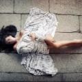 Девушка в красивом платье - Girl in a beatiful dress