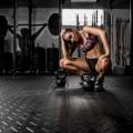 Фитнес девушка - Fitness girl
