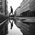 Девушка на улице - Girl in the street