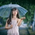 Дождь - Rain
