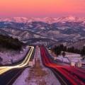 Вечерняя дорога - Evening road
