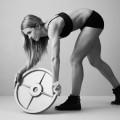 Физическая активность - Physical activity