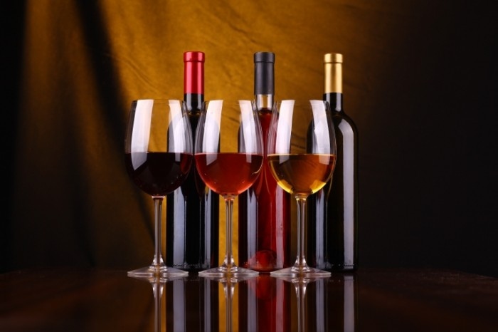 wine bottles quality variety 700x466 Бутылки вина   Wine bottles