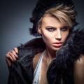 Девушка модель - Model girl