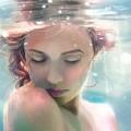Под водой - Under the water