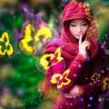 Азиатка - Asian Girl