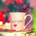 Чашка - cup
