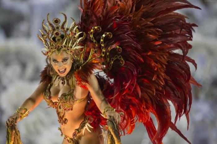 Karnaval Rio carnival rio de janeiro brazil 4000x2667 700x466 Карнавал Рио   carnival rio de janeiro brazil