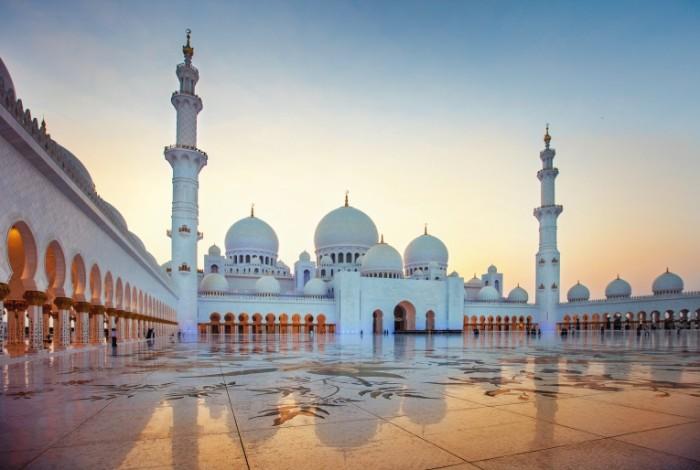 Mechet Mosque 5358    3603 700x470 Мечеть   Mosque