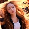 Солнечная девушка - Sunny girl