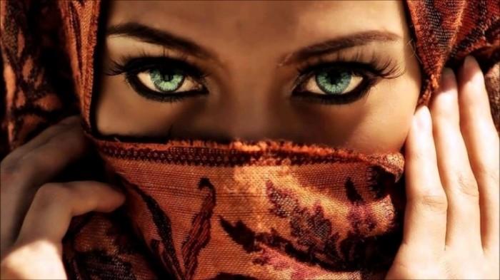 Zelenyiy glaza Emerald eyes 3360 h 1890 700x393 Зеленый глаза   Еmerald eyes
