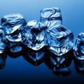 Кубики льда - Ice cubes