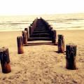 Морской пляж - Sea beach