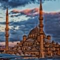Стамбул - Stambul