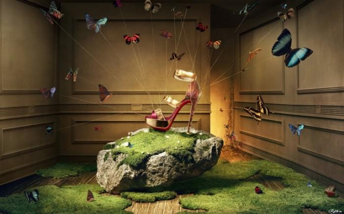 tufelka Shoe 2560    1600 700x437 туфелька   Shoe