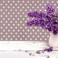 Ваза сирени - Vase of lilacs