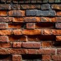 Кирпичная стена - Bricks wall