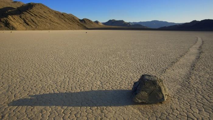 desert stone mystery 700x393 Пустыня   Desert