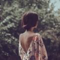 Нежная девушка - Tender girl