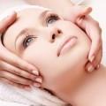 Массаж лица - Facial massage