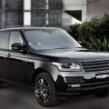 Ренж Ровер - Range Rover
