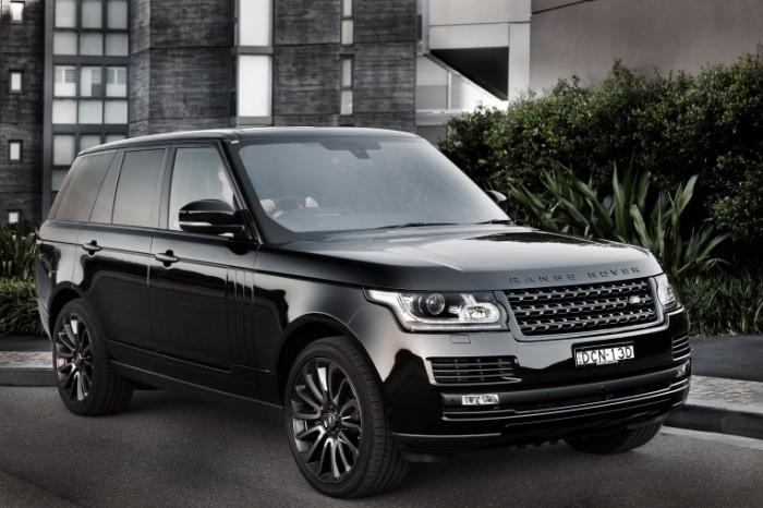land rover range rover vogue 3739 700x466 Ренж Ровер   Range Rover