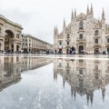 Милан - Milan