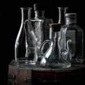 Стеклянные бутылки - Glass bottles