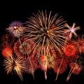 Фейерверк - Fireworks