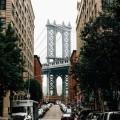 Улица Нью Йорка - New York street