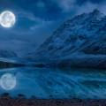 Луна - Moon