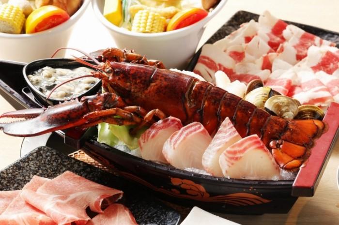 omar ryba moreprodukty 700x465 Морепродукты   Seafood