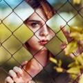 Девушка природа - Girl nature