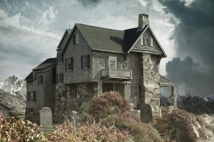 Dom House 700x466 Дом   House