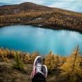 Путешествие и пейзаж - Travel and lanscape