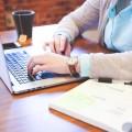 Работа и ноутбук - Work and Laptop