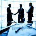 Бизнес сделка - Business transaction