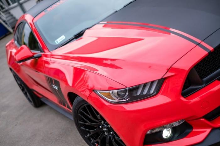 Avtomobil Mustang Mustang Car 700x466 Автомобиль Мустанг   Mustang Car