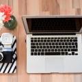 Ноутбук, блокнот, камера - Laptop, notebook, camera